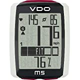 VDO M5 Fahrradcomputer, schwarz