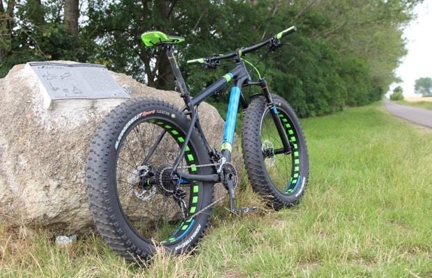 scott big ed fatbike testbericht fahrrad blog. Black Bedroom Furniture Sets. Home Design Ideas