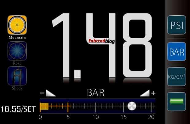 anzeige-bar-luftpumpe