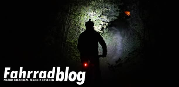 Sigma POWERLED EVO Lichkegel im Trail