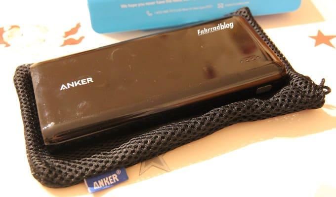 anker e7 powerbank mit 26800 mah f r iphone co im test. Black Bedroom Furniture Sets. Home Design Ideas