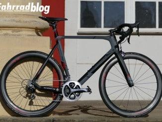 Bergamont Prime RS MGN
