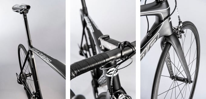 MERIDA Scultura Superlite LTD Details