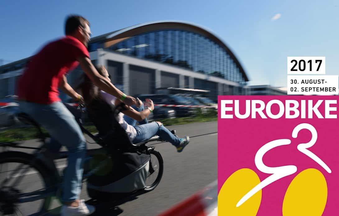 Eurobike2017/2018