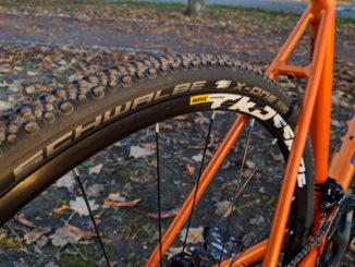 Schwalbe X-ONE Allround Cross-Reifen