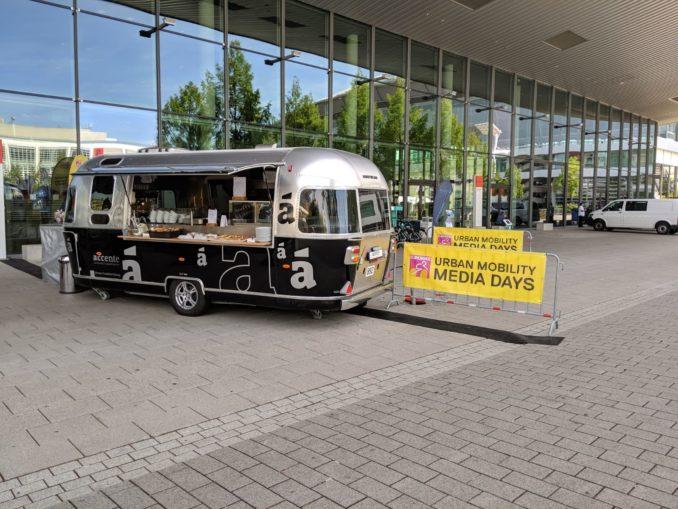 Urban Mobility Media Days der Eurobike